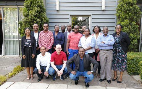 CYBERCRIMINALITE EN AFRIQUE DE L'EST-Madagascar dans la lutte aux cotés des pays de la SADC à travers ILONTSERA