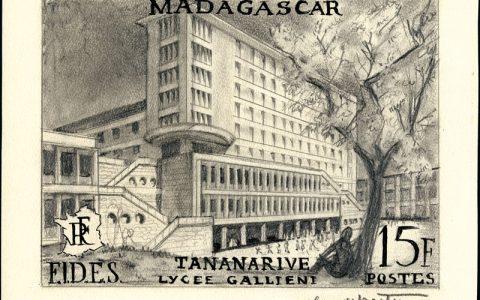 Madagascar: les derniers symboles rendant hommage aux figures du colonialisme en question